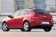 CHEVROLET Cruze 1.8 LT Plus (2011-2013)
