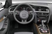 AUDI A5 Cabrio 2.0 TFSI multitronic (2013–)