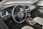 AUDI A5 Sportback 2.0 TDI quattro S-tronic (2012–)