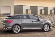 CITROEN DS5 1.6 e-HDi Design MCP6 (2012-2013)