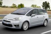 CITROEN C4 Grand Picasso 1.6 HDi Sélection 2 FAP (7 sz.) (2012-2013)