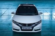 HONDA Civic 1.8 Sport (2012–)