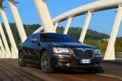 LANCIA Thema 3.6 V6 Pentastar Platinum (Automata)  (2011-2012)