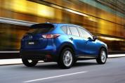 MAZDA CX-5 2.2 CD Revolution 4WD SD (2012–)