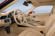 PORSCHE 911 Carrera (2012-2013)