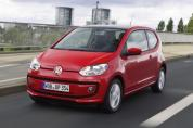 VOLKSWAGEN Up! 1.0 White Up!