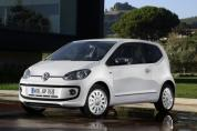 VOLKSWAGEN Up! 1.0 White Up! ASG (2012-2013)