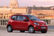 VOLKSWAGEN Up! 1.0 Take Up! (2012–)