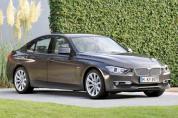 BMW 325d (2013–)