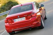 BMW 328i (Automata)  (2013–)