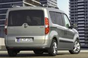 OPEL Combo 1.4 L1H1 Selection Start-Stop (2012–)