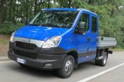 IVECO Daily 35 S 13 3000 (Automata)  (2011–)