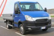 IVECO Daily 35 C 15 D 3450 (Automata)  (2011–)