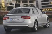 AUDI A4 3.0 V6 TDI quattro S-tronic clean diesel (2012–)