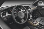 AUDI A4 Allroad 2.0 TDI quattro (2011–)