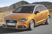 AUDI A1 Sportback 1.6 TDI Attraction DPF S-tronic (2012–)