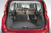 FIAT Panda 0.9 TwinAir Turbo Lounge S&S [5 személy] (2012-2013)