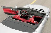MERCEDES-BENZ SL 350 Roadster (Automata)  (2012–)