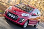 CITROEN C1 1.0 Collection (2012-2014)