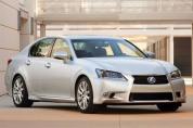 LEXUS GS 250 Luxury (Automata)  (2012-2013)