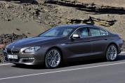 BMW M6 (Automata)