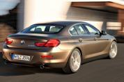 BMW 640xi (Automata)  (2013.)