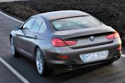 BMW 640xd (Automata)  (2013–)