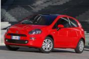 FIAT Punto Van 1.4 8V CNG