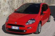 FIAT Punto Van 1.3 Multijet Start&Stop (2012–)