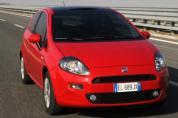 FIAT Punto 1.4 Lounge S&S (Automata)  (2013.)