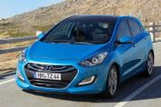 HYUNDAI i30 1.6 GDi Business