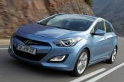 HYUNDAI i30 1.6 CRDi HP Business (Automata)  (2012–)