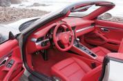 PORSCHE 911 Carrera S Cabriolet PDK (2012-2013)