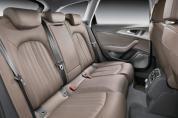 AUDI A6 Allroad 3.0 V6 TFSI quattro S-tronic (2012–)