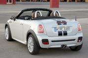 MINI Mini Roadster 1.6 Cooper S (Automata)  (2012–)