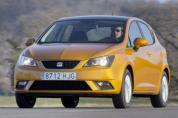 SEAT Ibiza 1.4 TSI FR DSG