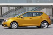 SEAT Ibiza 1.2 TSI FR (2012–)