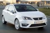 SEAT Ibiza 1.2 CR TDI Reference (2012–)