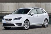 SEAT Ibiza ST 1.2 TSI Reference (2012–)