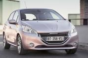 PEUGEOT 208 1.4 HDi Active (2012–)