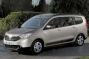 DACIA Lodgy 1.2 TCe Exception