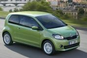 SKODA Citigo 1.0 Active 60 ASG