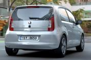 SKODA Citigo 1.0 Active 75 Greentec (2012-2013)