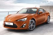 TOYOTA GT86 2.0 Sport Leather