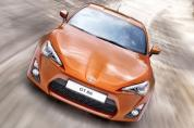 TOYOTA GT86 2.0 Sport Leather (Automata)  (2012–)