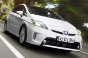 TOYOTA Prius 1.8 HSD Premium (Automata)  (2012–)