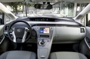 TOYOTA Prius 1.8 PHV Sol (Automata) (Plug-In) (2012–)