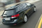 TOYOTA Avensis Wagon 2.0 Executive (2012–)