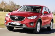 MAZDA CX-5 2.2 CD Emotion (2012–)