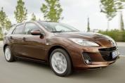 MAZDA Mazda 3 Sport 1.6 TX (2011-2013)